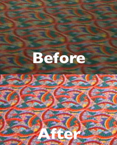 Dry Carpet Cleaning- Mississauga, Oakville, Burlington, Toronto