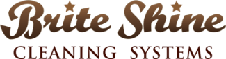 BriteShine Cleaning Sysytems Logo
