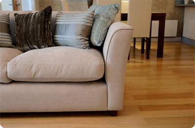 Upholstery Cleaning Burlington